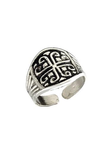 Bendis Design Akın Yüzük Gümüş